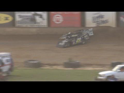 NBTF   Florence Speedway   7/24/21   Mills / Hensley