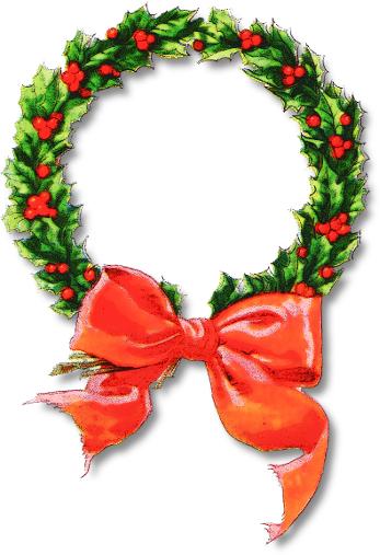 Celebrity Image Gallery Wreath Clip Art