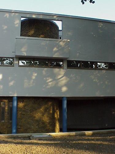 Six Pillars, Dulwich