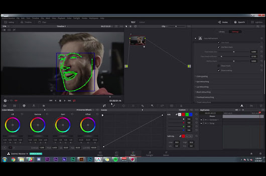 What's New in DaVinci Resolve 14?
