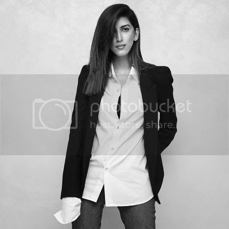 Fustany-Interviews-Fashion Forward Dubai-Season 8-Day 1-Arwa El Banawi- فاشون فورورد دبي