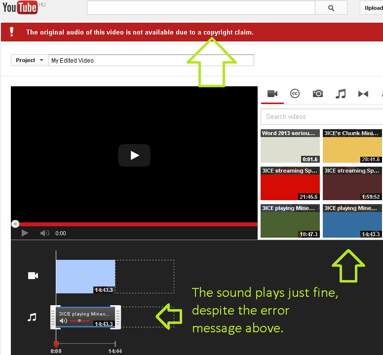 Report youtube video editor and enhancement issues here google report youtube video editor and enhancement issues here google product forums ccuart Images