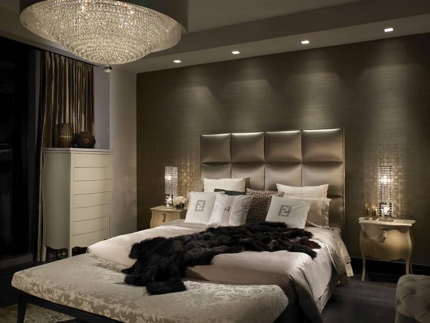 8 Amazing Interior Design Ideas to Improve Your Bedroom ...