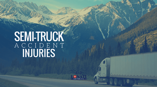 Semi-Truck Accidents in Georgia: Here's What You Need To Know