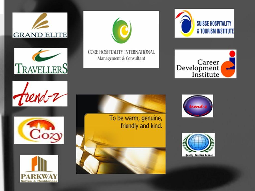 Core Hospitality International