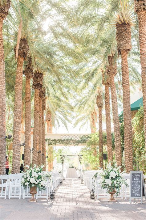 Wedding Reception Venues Phoenix   Arizona Grand Resort & Spa