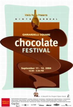 Chocolate Cake Ghirardelli Cake Contest Winner