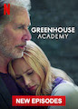 Greenhouse Academy - Season 3