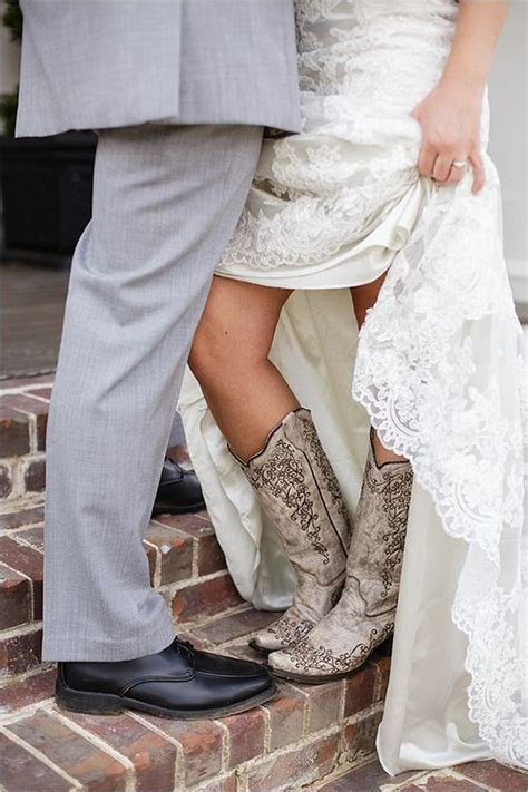 25  best ideas about Wedding Dress Boots on Pinterest