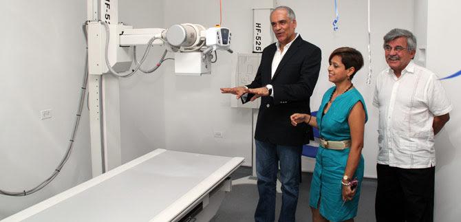 Con modernización, Hospital Carlos Carmona podrá atender a 42.000 usuarios