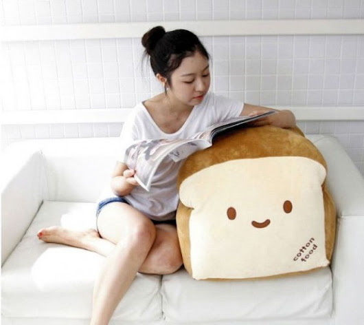 26 Unique Pillows That Will Make You Swoon | DigsDigs