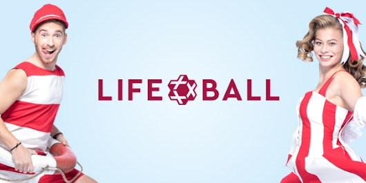 WIEN-TICKET Life Ball & Side Events » «