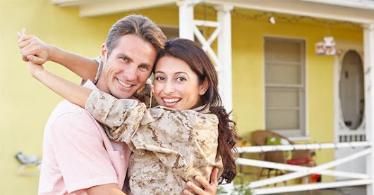 VA Loans -- 5 Things To Know About a VA Home Loan | Bankrate.com