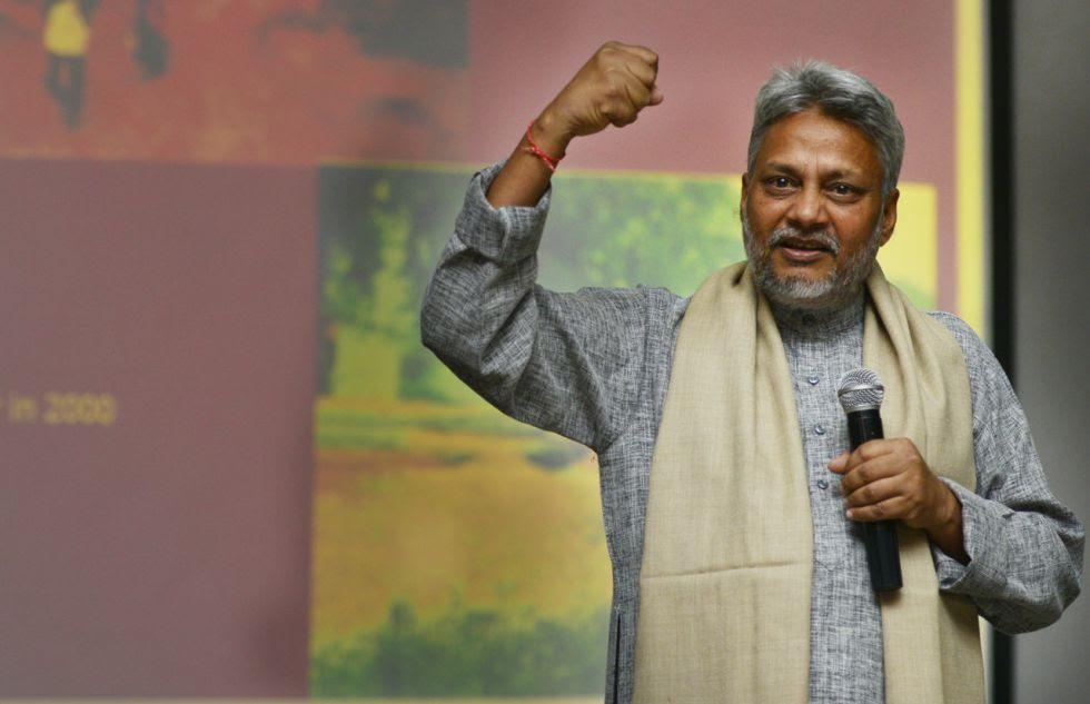 Rajendra Singh.