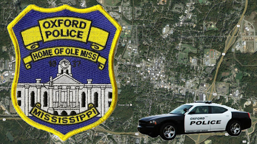 Oxford, Mississippi Daily Crime Report