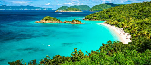 Can I 1031 Exchange Property in the Virgin Islands & Other US Territories?