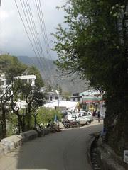 tibet area