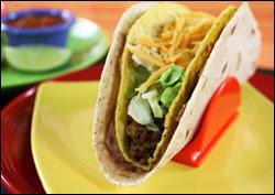 HG's Twice-as-Nice Guapo Taco