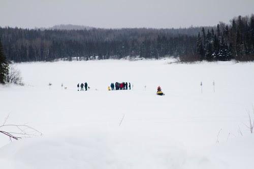 Krisanne Moses - Snow Carnival