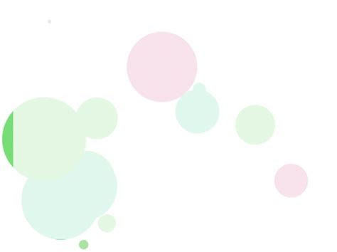 Circles PowerPoint Background29709499