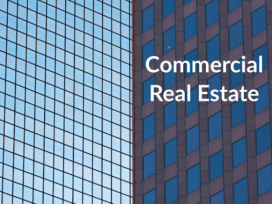 183: How To Invest In Commercial Real Estate - Money For The Rest of Us -