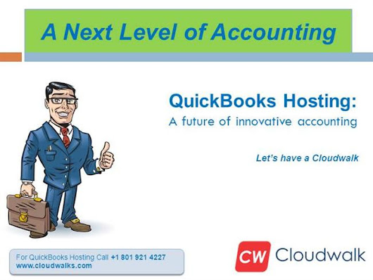 Quickbooks Hosting Ppt Presentation