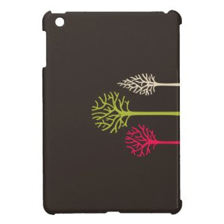 Sweet Trees {Mini iPad Case} iPad Mini Cases