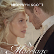 4* Review- Bronwyn Scott- A Marriage Deal With The Viscount- @MillsandBoon @Bronwynscott