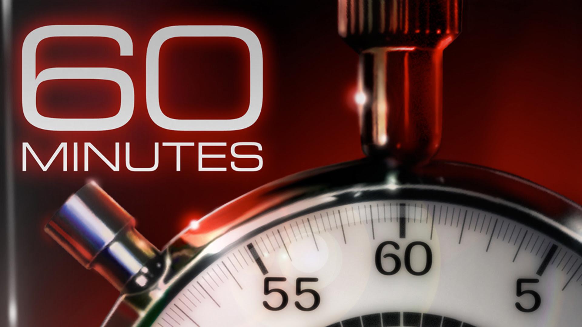 Resultado de imagem para 60 minutes serie CBS