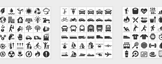 Boost your online visibility with professional vector icons and illustrations from  |