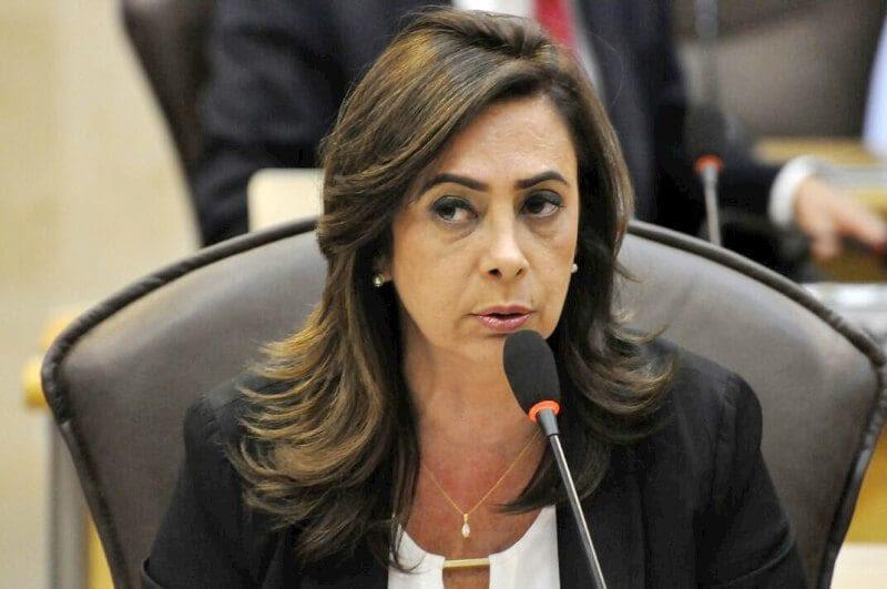 Deputada Márcia cobra medidas de repressão no combate à violência contra as mulheres