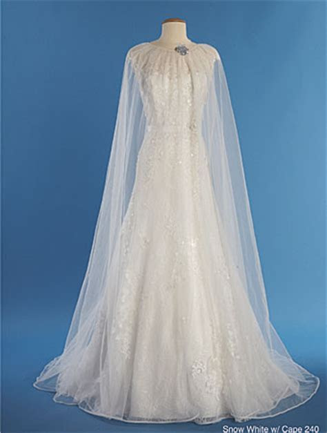 Alfred Angelo Snow White?s Disney Princess Bridal Gown
