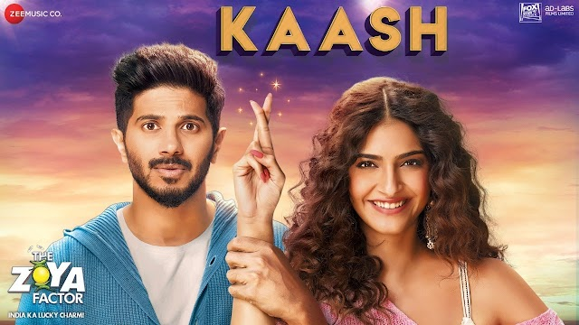 Kaash song lyrics - Arijit Singh & Alyssa mendosa | lyrics for romantic song