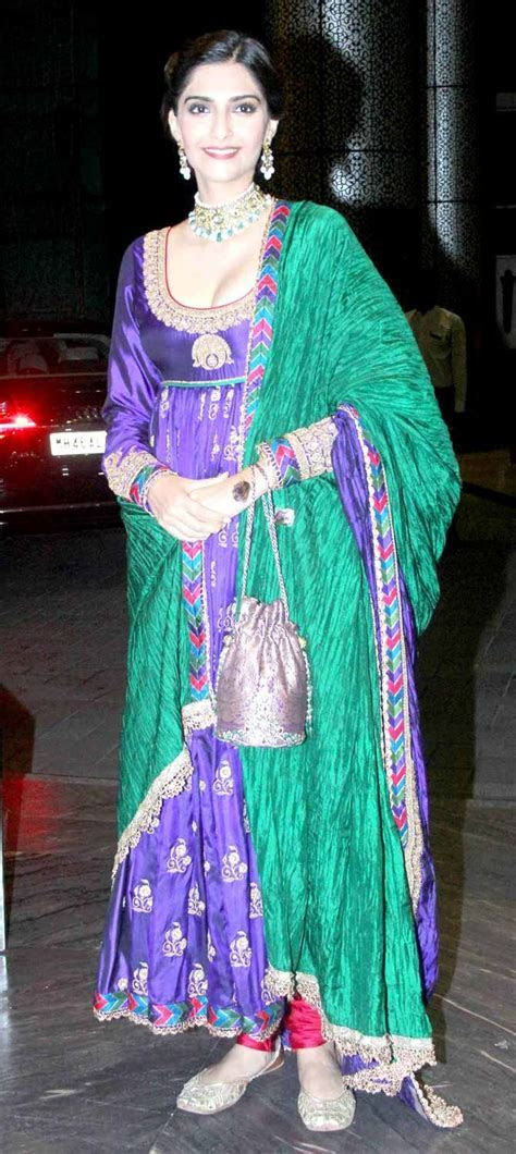Sonam Kapoor at Shahid Kapoor and Mira Rajput's wedding