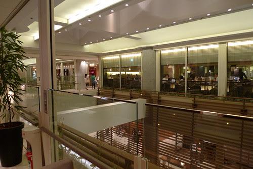 The 14th floor of Takashimaya 2