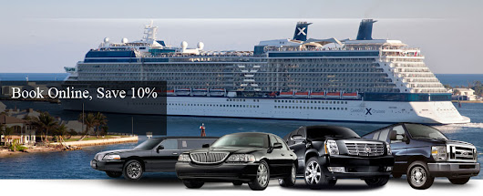 ABC Limousine Of Fort Lauderdale and Miami | Save Online