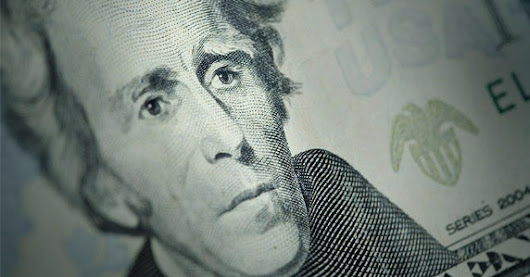 The Changing Face Of The $20 Bill | Bankrate.com