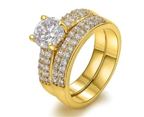 Unique Cheap 18 Carat Gold Wedding Rings   Matvuk.Com
