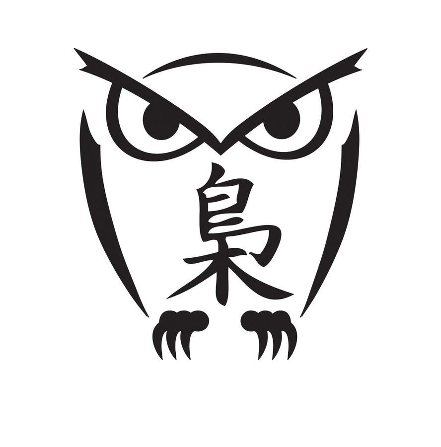 Tribal Owl Tattoo Designs Best Tattoos Designs