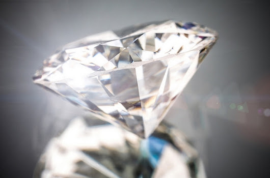 Polishing Diamonds in Amsteram | The Travel Pages