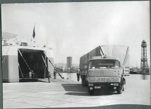 fot715 BCN port