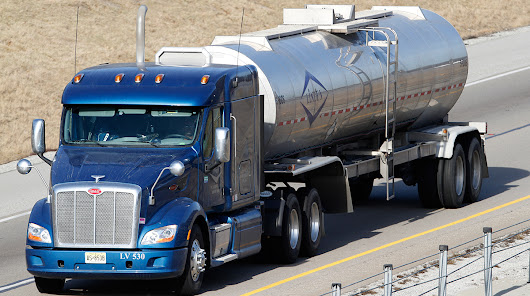 National Tank Truck Carriers Seeks Five-Year Exemption From Rest Break Rules