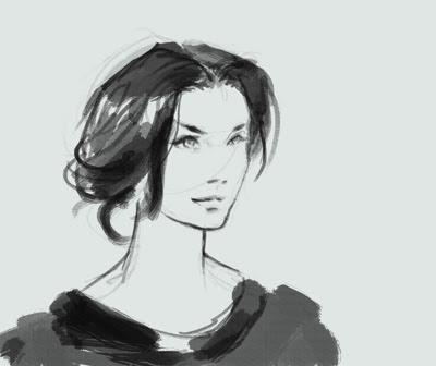 figure, art, nurse, body, breasts, cartoon, comics, concept, design, drawing, face, girls, how to, illustration, manga, sexy, sketch, tutorial