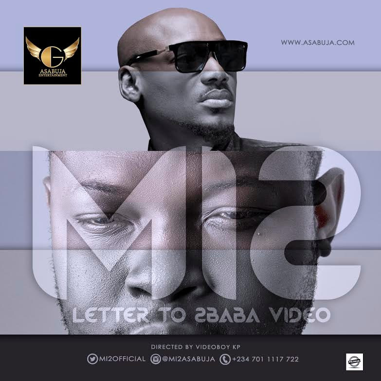 [VIDEO]: Mi2 – Letter To 2Baba