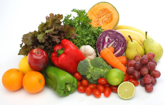 Healthy Eating and Juice Plus+ | Santa Rosa Acupuncture & Integrative Medicine | Janet Barrows