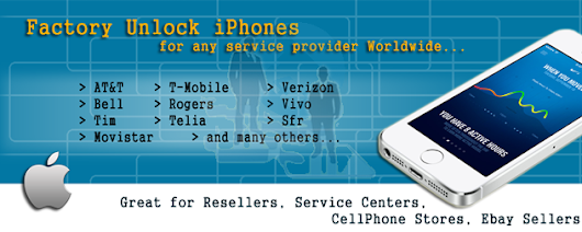 Unlock 4 Dealers | Unlock 4 Wireless | Cell Phone Unlock Codes | Cell Phone Unlocking | IMEI Unlock