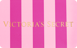 $50 Victoria's Secret Gift Card Giveaway