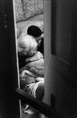 Monroe and JFK