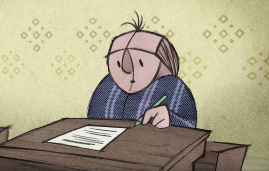 Animation Offers a Glimpse Into the Life of a Child With Learning Difficulties