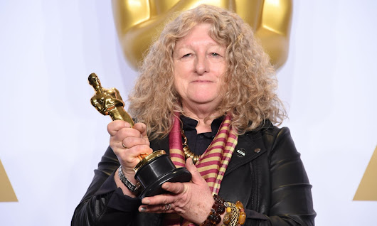 What's everyone's beef with Jenny Beavan? Ten unfounded Oscars conspiracy theories | Film | The Guardian